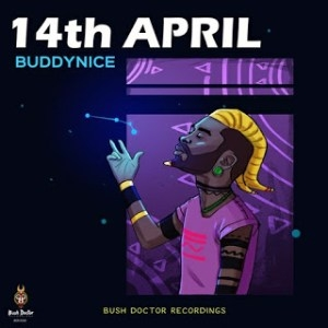 Buddynice – 14th April