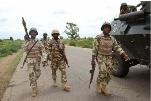 Ignore Claims Of Dismissed Soldier – Nigerian Army Urges Public