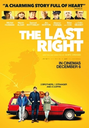 The Last Right (2019) (Movie)
