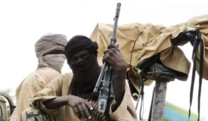 JUST IN!!! Gunmen Abduct Trader In Kano