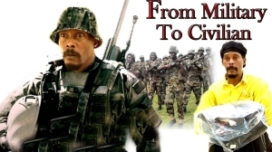 From Military To Civilian  (Old Nollywood Movie)