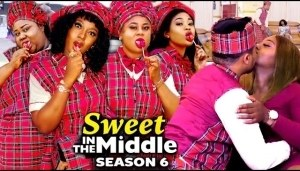 Sweet In The Middle Season 6