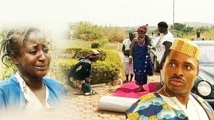 WORLD APART (Old Nollywood Movie)