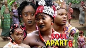 Soul Apart Season 6