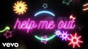 Maroon 5 - Help Me Out ft. Julia Michaels (Lyrics Video)