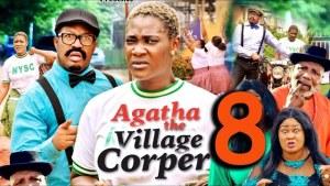 Agatha The Village Corper Season 8
