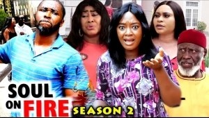 soul On Fire Season 2
