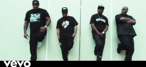The LOX - Bout Shit ft. DMX (Video)
