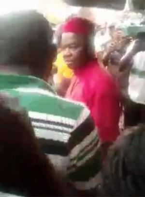 New Video Corroborates Chiwetalu Agu