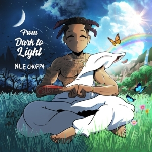 NLE Choppa – Twin Flame