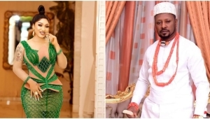 """""""She Deserves Every Happiness"""" – Reactions As The """"Love Of Tonto Dikeh's Life"""" Is Unveiled"""