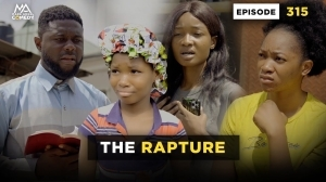 Mark Angel – The Rapture  (Episode 315) (Comedy Video)