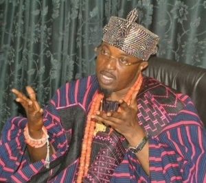 Stop Attacking Police Officers, Stations – Oba Oluwo Of Iwo Land Tells Nigerians