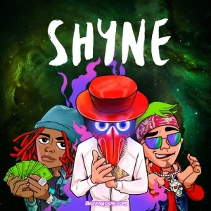 EyeOnEyez & Frankie Smallzzz – Shyne (Feat. Lil Keed)