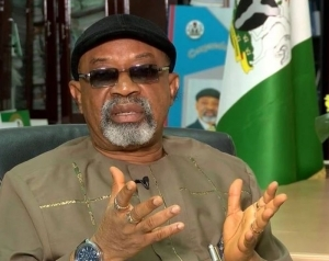JUST IN! FG, Striking Doctors To Sign New Agreement