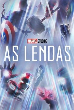 Marvel Studios Legends S01E08