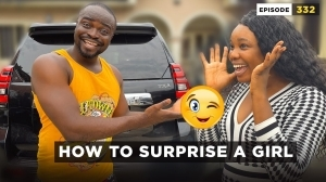 Mark Angel – How To Surprise A Girl (Episode 332) (Comedy Video)