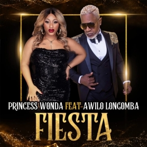 Princess Wonda ft. Awilo Longomba – Fiesta