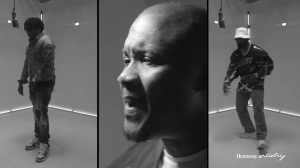 Hennessy Cypher 1 ft. SDC, CDQ & Falz (Video)