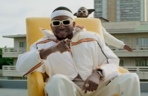 Baddy Oosha – Hustler's Anthem ft. Pjay (Video)