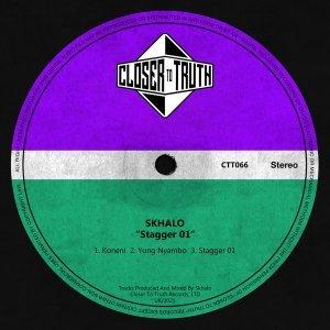 Skhalo – Yung Nyambo (Original Mix)