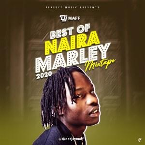 DJ Maff – Best Of Naira Marley 2020 (Mixtape)
