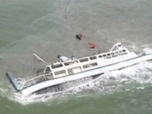 30 dead, 65 rescued in Niger state boat mishap