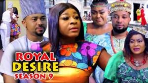Royal Desire Season 9