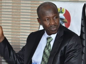 Ex EFCC Boss, Ibrahim Magu Makes More Revelations As He Speaks After His Release From Detention