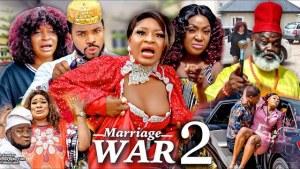 Marriage War Season 2