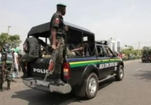 Solomon The Terror: Meet The Notorious Robber Who Specialized In Killing Policemen At Checkpoint (Photo)