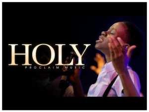 Proclaim Worship – HOLY