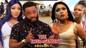 The Engagement (2021 Nollywood Movie)