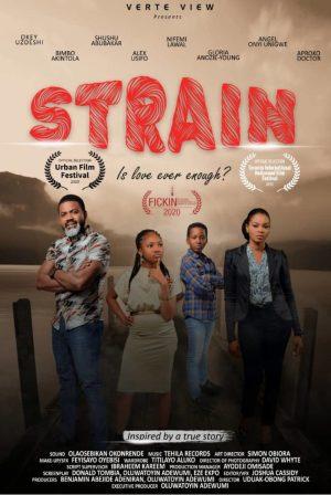 Strain (2020)
