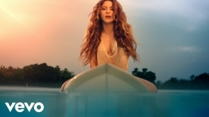 Shakira – Don't Wait Up (Video)