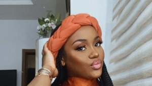 Davido's Fiancée, Chioma Bags Mouth Watering Deal With Luxury Brand