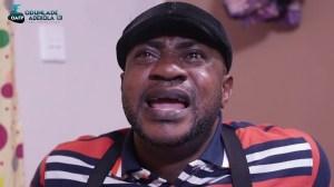 Saamu Alajo - Ileri (Episode 43) [Yoruba Comedy Movie]