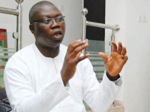 June 12: This Is Not The Democracy We Fought For – Gani Adams