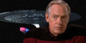 Star Trek Finally Improved TNG