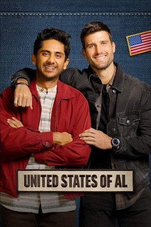 United States of Al S01E02