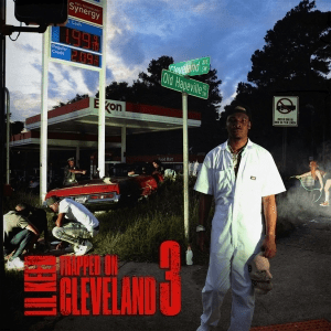 Lil Keed – Trapped On Cleveland 3 (Album)