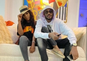 2Baba's Baby Mama Shuns Wife, Annie's Infidelity Claims