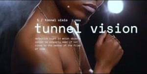 King Sweetkid – Tunnel Vision (Video)