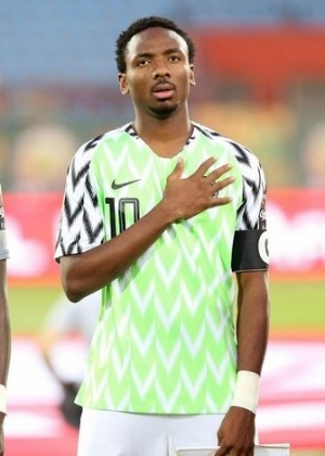 Kelechi Nwakali Denies Plan To Dump Nigeria For Another Country
