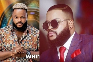 BBNaija 2021: He Is Supposed To Follow Kanayo And Yul Edochie To Act Ritual Films'- Nigerians React After White Money Was Unveiled As Housemate
