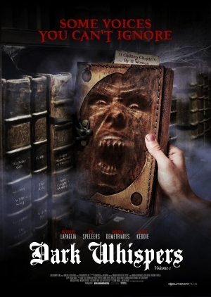 Dark Whispers: Volume 1 (2021)