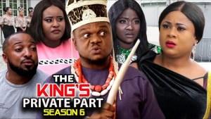 The Kings Private Part Season 6