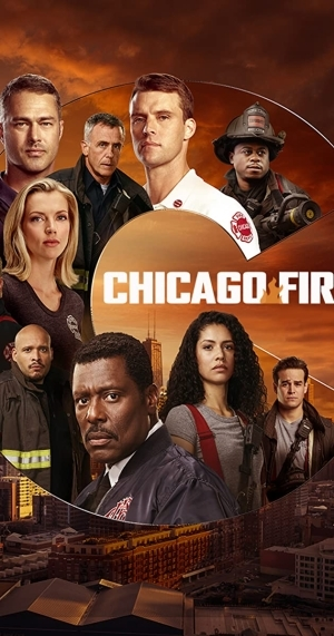 Chicago PD S09E05