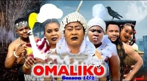 Omaliko (2021 Nollywood Movie)