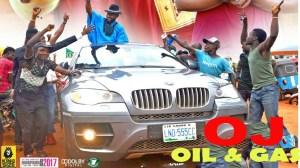Oj Oil & Gas Season 4